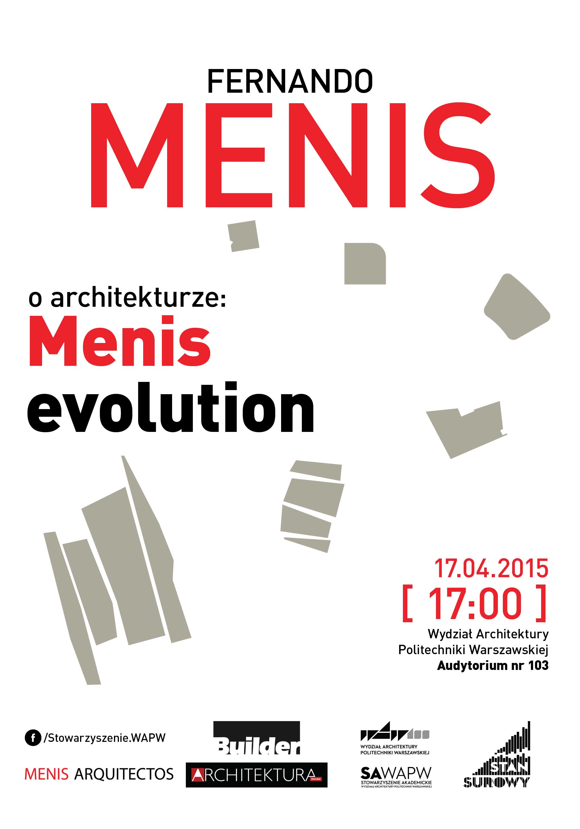 "Fernando Menis ABOUT ARCHITECTURE: ""Menis Evolution"""