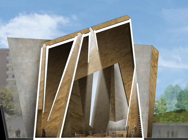 Fernando Menis Architect Architect In Tenerife